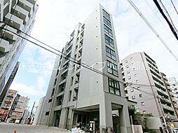 Osaka Metro長堀鶴見緑地線 大阪ビジネスパーク駅 徒歩2分の賃貸マンション