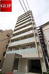グロース横浜阪東橋[5階]の外観