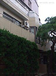 東京メトロ千代田線 代々木公園駅 徒歩3分の賃貸事務所
