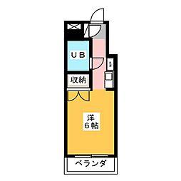 【敷金礼金0円!】アーバンヒルズ西八王子第2