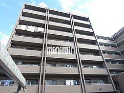 愛知県名古屋市千種区唐山町3丁目の賃貸マンションの外観