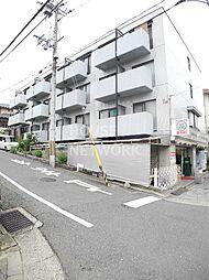 京都ノーザンフラット[401号室号室]の外観
