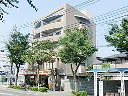 ペティエ武庫之荘[5階]の外観