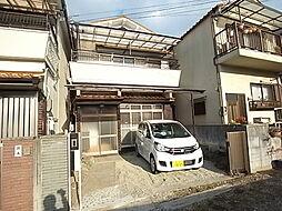 [一戸建] 兵庫県神戸市垂水区乙木3丁目 の賃貸【/】の外観