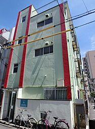 カトレアコーポ[3階]の外観