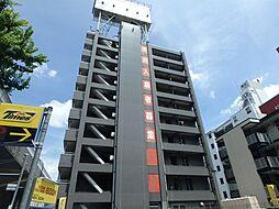 清洲プラザ高井田(2号)[10階]の外観