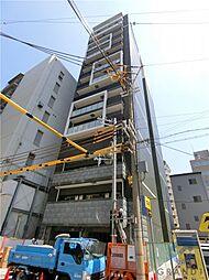 大阪府大阪市西区新町3丁目の賃貸マンションの画像