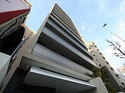 愛知県名古屋市中区葵2の賃貸マンションの外観