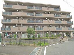 サンライズ中和田[104号室]の外観