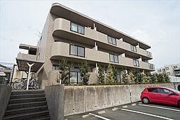 マンション景桜[3階]の外観