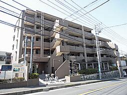北寺尾大滝マンション[00105号室]の外観