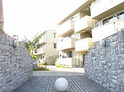グランドアトリオ神戸西 E棟[1階]の外観