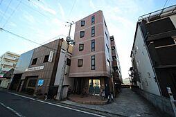 Collection小阪 (旧:プレミールシェソワ)[3階]の外観