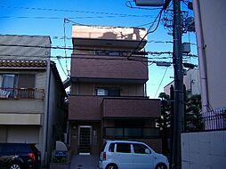 カリーノRポルト[2階]の外観
