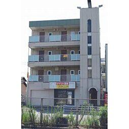 メゾン松香[403号室]の外観