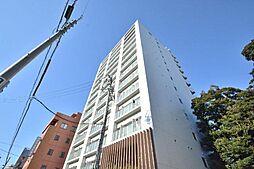 N.S.ZEAL 東別院 中駒ビル[6階]の外観