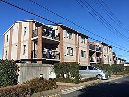 埼玉県さいたま市緑区芝原2丁目の賃貸マンションの外観