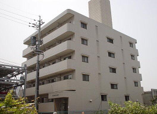 MEハイツ 4階の賃貸【広島県 / 広島市東区】