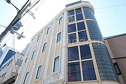 ラ・パレス都島西[3階]の外観