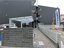 名古屋市営桜通線 車道駅 徒歩4分の賃貸アパート