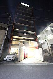 アドバンス大阪ドーム前[4階]の外観