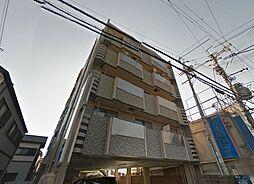 大阪府泉大津市若宮町の賃貸マンションの外観