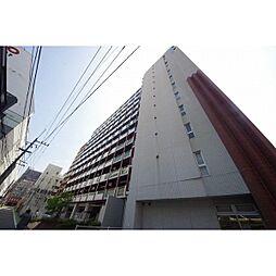 パークアクシス博多駅南[701号室]の外観