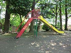 周辺環境:八景児童遊園