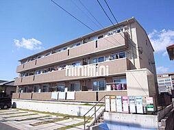 マリーシャンテ[3階]の外観