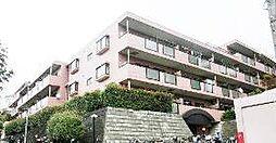 ロイヤルプラザ武蔵中原[306号室]の外観