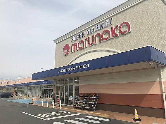 マルナカ水谷店