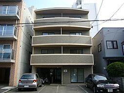 フォレスト裏参道[305号室]の外観