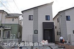 [一戸建] 兵庫県姫路市飾磨区今在家7丁目 の賃貸【/】の外観