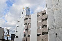 坂元町OMORIビル[604号室]の外観