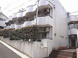グレイス東中野[307号室]の外観
