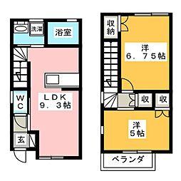 瀬谷駅 8.2万円