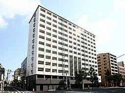 エンクレスト博多駅東[10階]の外観