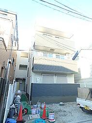 諏訪ノ森OMパレス[3階]の外観
