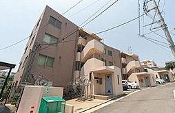 神奈川県横浜市神奈川区西大口の賃貸マンションの外観
