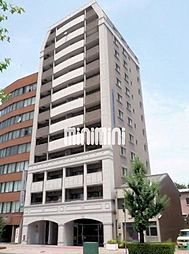 ベラジオ五条堀川[4階]の外観