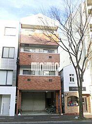 マンション ハイグッド[2階]の外観