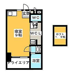 初台駅 11.6万円