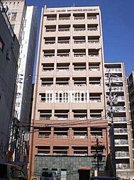 久屋パークサイドハウス[8階]の外観