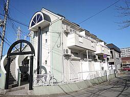 ジュネパレス松戸第504[1階]の外観