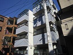 エヴァースAKETA[4階]の外観