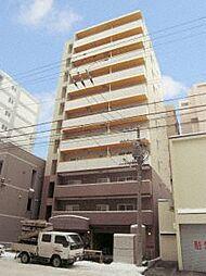 札幌レジデンス近代美術館[9階]の外観