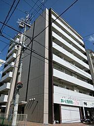 ソラージュ茨木[3階]の外観