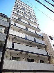 クレール千代田岩本町[4階]の外観
