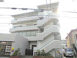 Kグレースコート[3階]の外観