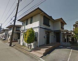 [テラスハウス] 東京都小平市鈴木町2丁目 の賃貸【東京都 / 小平市】の外観